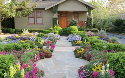 Jenis Tanaman Hias Terbaik Ala Jasa Tukang Taman Gresik