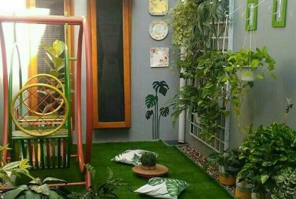 Tukang Taman Minimalis Mojokerto