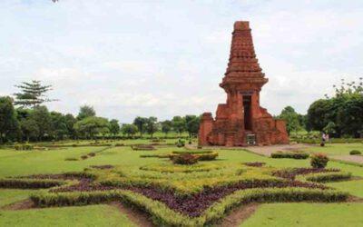 Tempat Andalan Wisata Tukang Taman Mojokerto