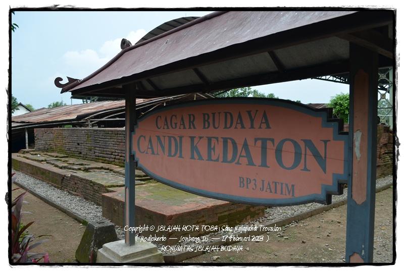 Wisata Tukang Taman Mojokerto